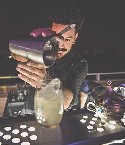 Inspiraciones Etílicas, Bebidas y Barras de Tragos, Buenos Aires