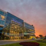 Hilton Pilar (Salones de Hoteles)