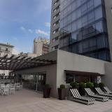 Hotel Grand View (Salones de Hoteles)