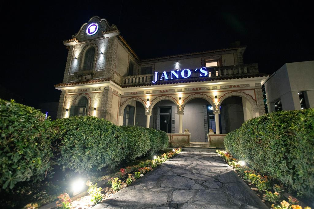 Jano's House, Salones de Fiesta, Buenos Aires