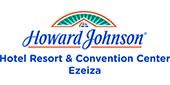 Howard Johnson Ezeiza, Salones de Hoteles, Buenos Aires
